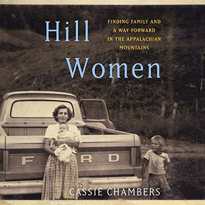 Hill Women by Cassie Chambers PDF Download