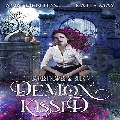 Demon Kissed by Katie May PDF Download
