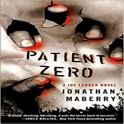Patient Zero by Jonathan Maberry PDF Download