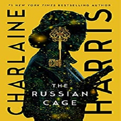 The Russian Cage by Charlaine Harris PDF Download