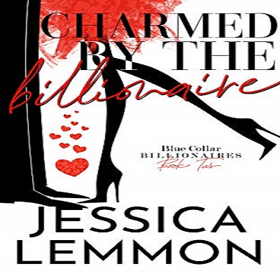 Charmed by the Billionaire by Jessica Lemmon PDF Download