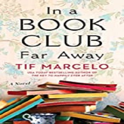 In a Book Club Far Away by Tif Marcelo PDF Download
