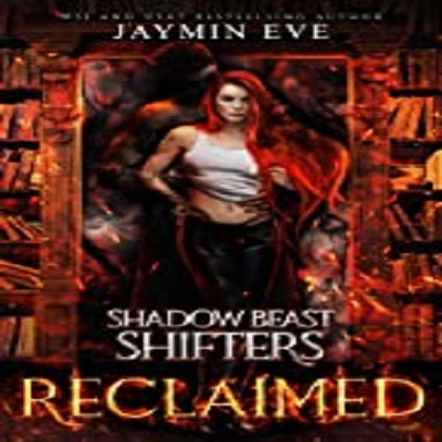 Reclaimed by Jaymin Eve PDF Download