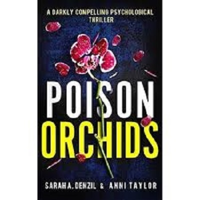 THE ORCHID POISON PDF Download