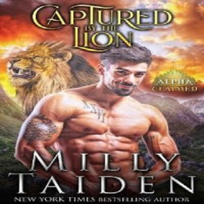 Captured By the Lion by Milly Taiden PDF Download
