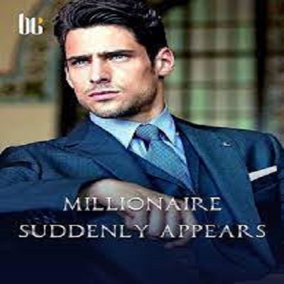 Millionaire Suddenly Appears by Le Tian PDF Download