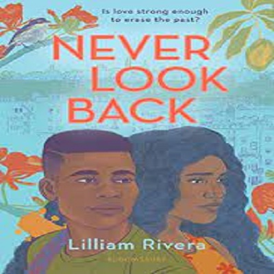 Never Look Back by Lilliam Rivera PDF Download