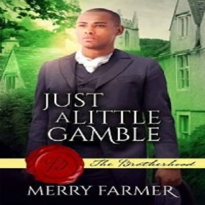 Just a Little Gamble by Merry Farmer PDF Download