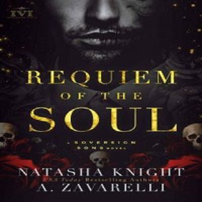 Requiem of the Soul by Natasha Knight PDF Download