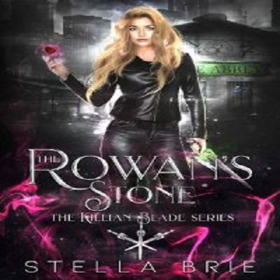 The Rowan's Stone by Stella Brie PDF Download