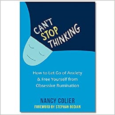 Can't Stop Thinking by Nancy Colier PDF Download