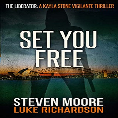 Set You Free by Steven Moore PDF Download