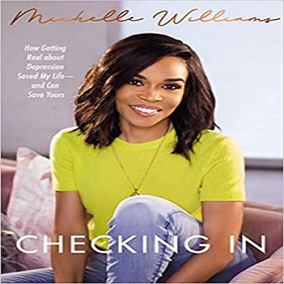 Checking In by Michelle Williams PDF Download