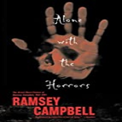 Alone with the Horrors by Ramsey Campbell PDF Download