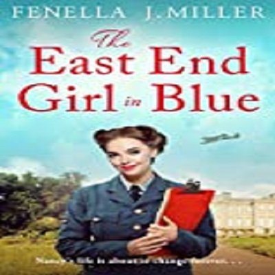 The East End Girl in Blue by Fenella J Miller PDF Download