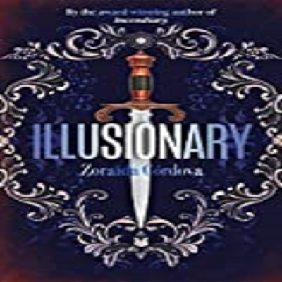 Illusionary by Zoraida Córdova PDF Download