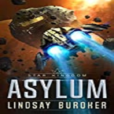 Asylum by Lindsay Buroker PDF Download
