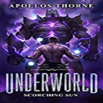Scorching Sun by Apollos Thorne PDF Download