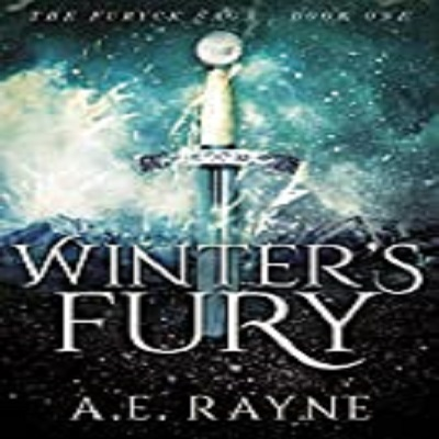 Winter's Fury by A E Rayne PDF Download