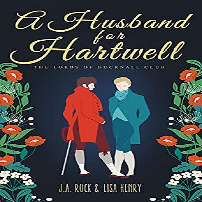 A Husband for Hartwell by J.A. Rock PDF Download