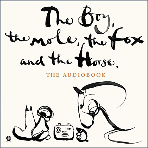 The Boy, the Mole, the Fox and the Horse by Charlie Mackesy PDF Download