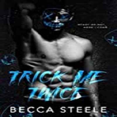 Trick Me Twice by Becca Steele PDF Download