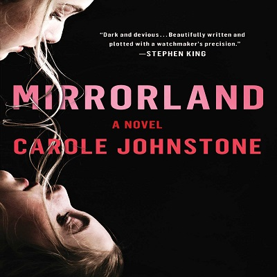 Mirrorland by Carole Johnstone PDF Download