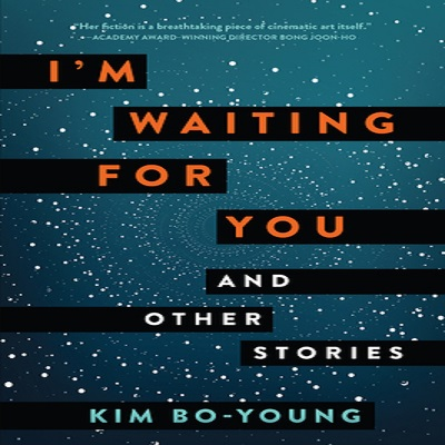 I'm Waiting for You and Other Stories by Kim Bo-young PDF Download