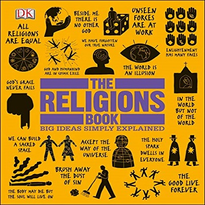 The Religions Book by Neil Philip PDF Download