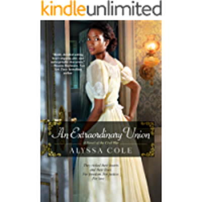 An Extraordinary Union by Alyssa Cole PDF Download