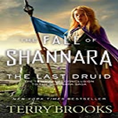 The Last Druid by Terry Brooks PDF Download