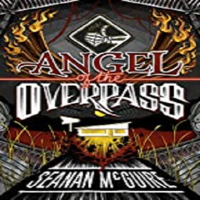 Angel of the Overpass by Seanan McGuire PDF Download