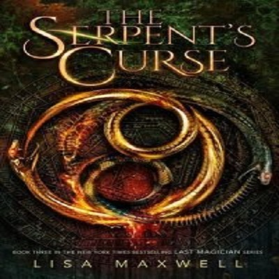 The Serpent's Curse by Lisa Maxwell PDF Download