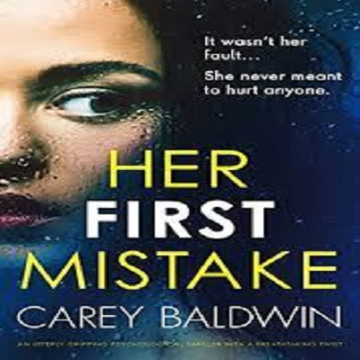 Her First Mistake by Carey Baldwin PDF Download