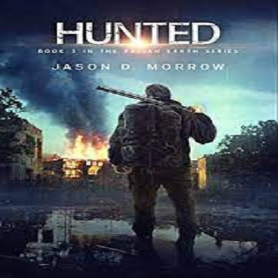 Hunted by Jason D. Morrow PDF Download