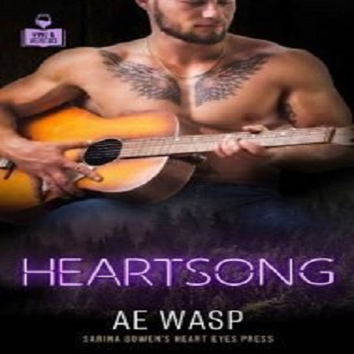Heartsong by A.E. Wasp PDF Download
