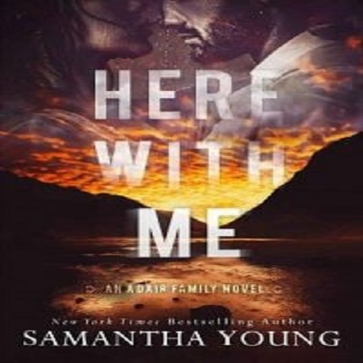 Here With Me by Samantha Young PDF Download
