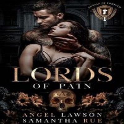 Lords of Pain by Angel Lawson PDF Download