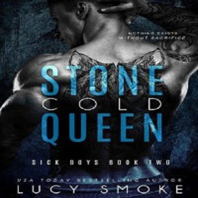 Stone Cold Queen by Lucy Smoke PDF Download