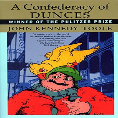 A Confederacy of Dunces by John Kennedy Toole PDF Download