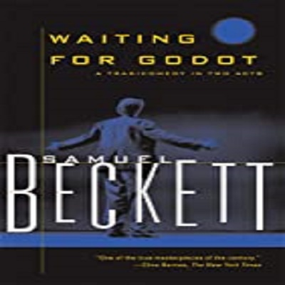 Waiting for Godot by Samuel Beckett PDF Download