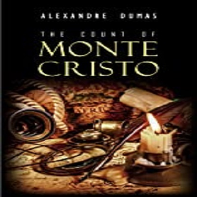 The Count of Monte Cristo by Alexandre Dumas PDF Download
