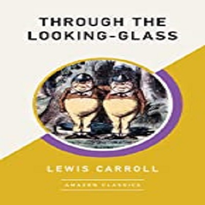 Through the Looking-Glass by Lewis Carroll PDF Download