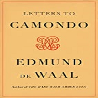 Letters to Camondo by Edmund de Waal PDF Download