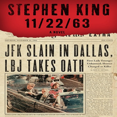 11-22-63 by Stephen King Free Novel Download