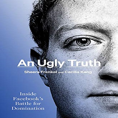 An Ugly Truth by Sheera Frenkel PDF Book Download