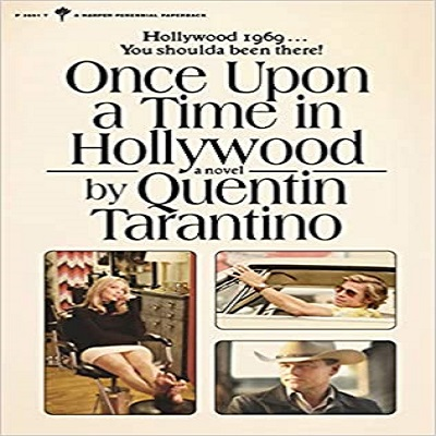 Once Upon a Time in Hollywood by Quentin Tarantino PDF Free Download