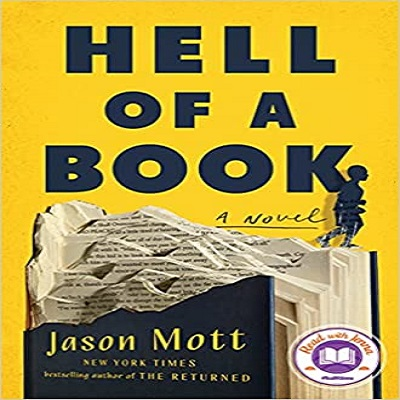 Hell of a Book by Jason Mott PDF Download