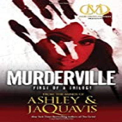 Murderville by Ashley Coleman PDF Download