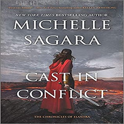 Cast in Conflict by Michelle Sagara PDF Download